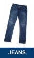 Jeans Small Logo